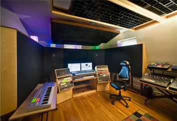 Picture: Finished Studio